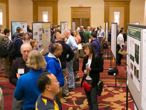 poster Session 2014